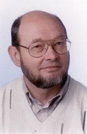 HECHT Prof. Rainer