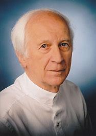 ZANDER Heinz Joachim