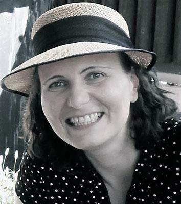 FÁNCSIK Veronika Ágnes