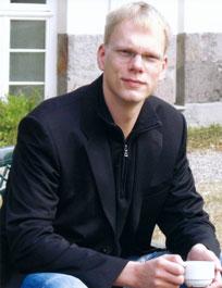 TRZECZAK Dr. Stefan