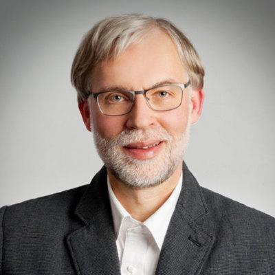 DRUDE Prof. Matthias