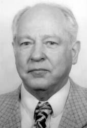 BEHRINGER Harald Rolf