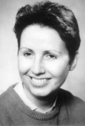 BIRNSTEIN Renate M.