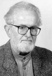 ASRIEL Prof. Andre
