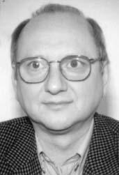 PAUL Berthold