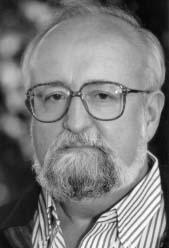 PENDERECKI Prof. Krzysztof